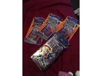 Brand new Pokemon Cards
