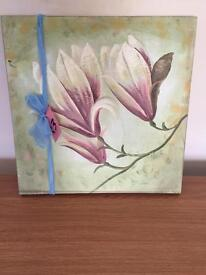 Wall Art Picture - Floral #3