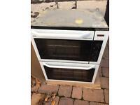 Free AEG built under oven