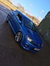 Astra vxr turbo 2008
