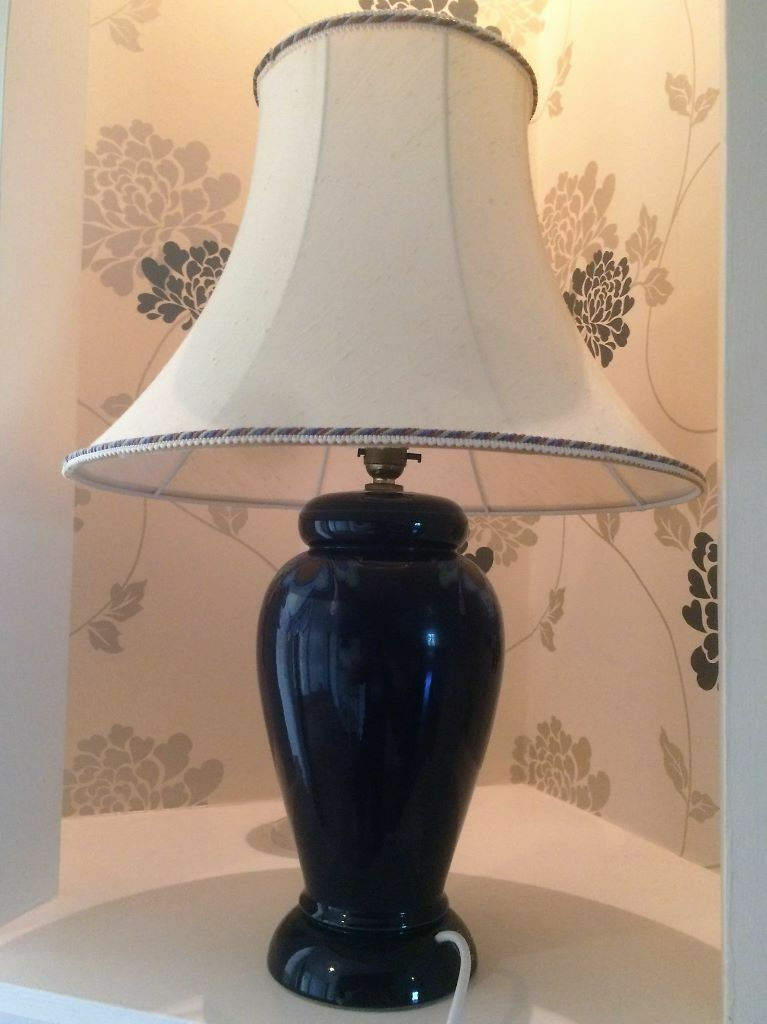 Denby Table Lamp In Aberdeen Gumtree