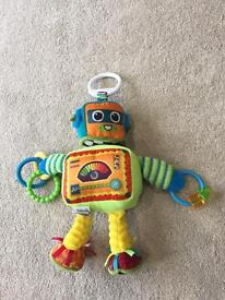 Baby toys - Lamaze and more!