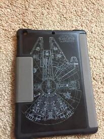 iPads Case - Star Wars
