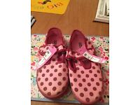 Marks and Spencer's shoes size 10 and 11