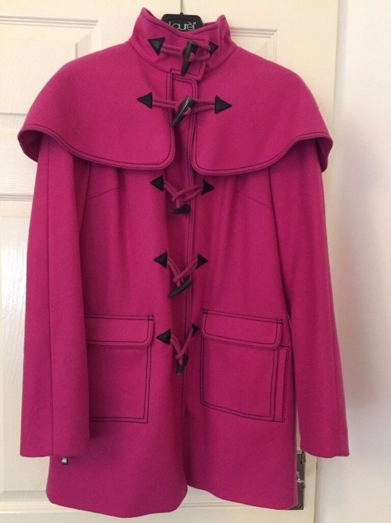 Ted Baker Woman's Jacket Size 10/12