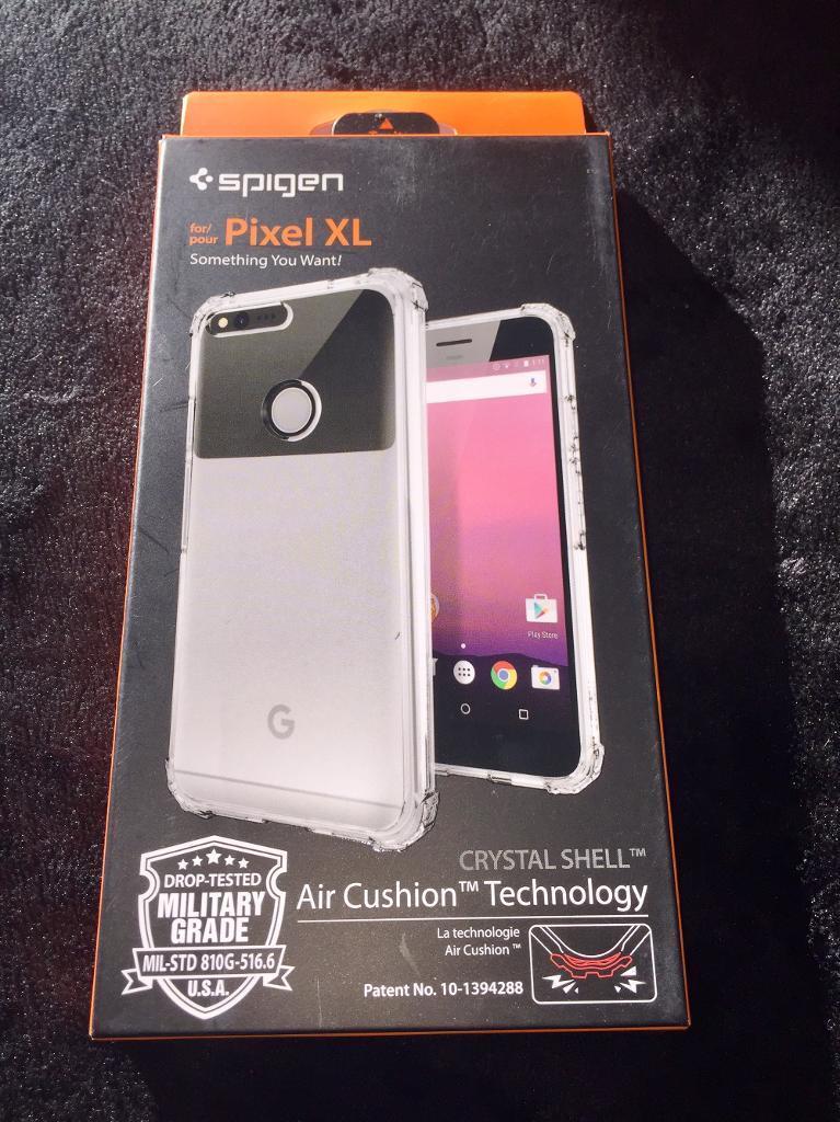 *New* Google Pixel XL Phone Case