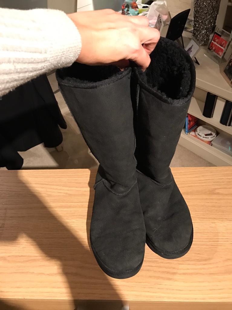 Ugg boots uk 8,5