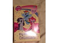 My Little Pony set of 3 books - Brand new