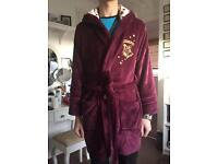 Harry Potter wizard dressing gown 6-8