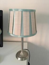 Bedside Lamps x 2