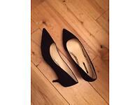 Zara brand new (Size 39)