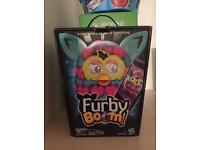 Brand new Furby Boom
