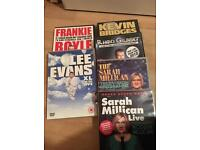 "Comedy DVD""sn sarah Millican live is still in wrapper"