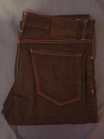 Hugo Boss Jeans W34 L32
