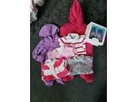 Ralph Lauren Baby Bundle