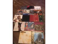 Classic LPs