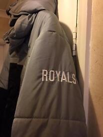 Reading FC padded jacket