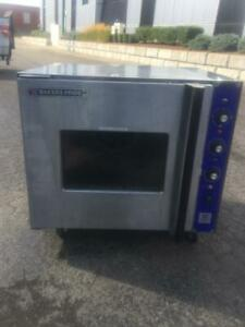 Commercial Convection Oven - Electric