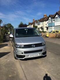 Transporter t5. 1.9 tdi t30 sportline drop price £6500