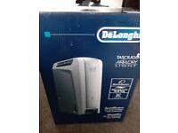 Delonghi desiccant dehumidifier, HIGH Quality