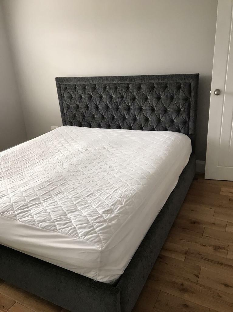 Super King Storage Bed