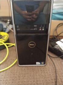 Dell Inspiron 560