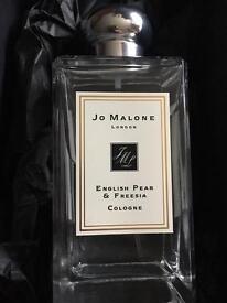 Brand New Jo Malone London Original Ladies Perfume 100ml