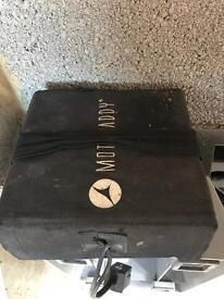 Golf battery