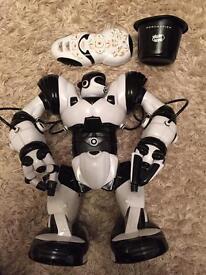 3 x Robosapian Robots