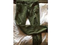 Cheap Monday jeans for woman