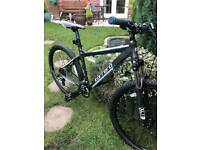 "Carrera Vengeance 18"" Mountain Bike"