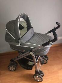 BabyStyle Prestige 3 in 1 Travel System ( Can Deliver )