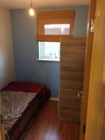 Single boxed room to rent