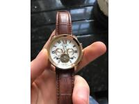 Cartier watch for sale- not audemars, hublot, rolex