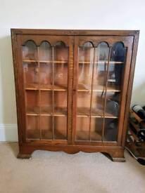 Cabinet or Bookshelves