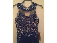 Formal /Evening dress size12