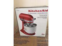 Kitchenaid Ice Cream Maker New (Unwanted gift)