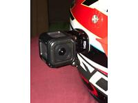 GoPro hero session-brand new accessory pack