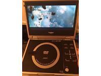 GOODMANS X pro portable DVD PLAYER