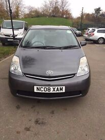 TOYOTA PRIUS *UBER READY* BARGAIN**ONLY £3,300**