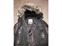 Hawks worth medium Parker jacket