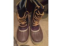 1964 PREMIUM T CVS Grey / Brown Size 10.5
