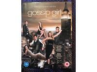 Gossip Girl full box set