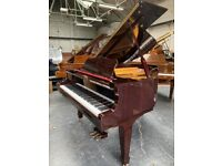 Astor 6ft grand Piano walnut polyester case| Belfast pianos