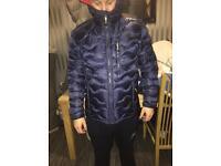 Tog 24 coat