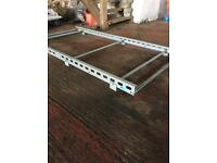 David Murphys roofrack for transit connect good condition