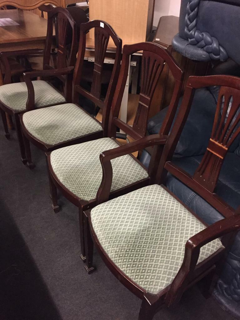 Selection of chairs from £20