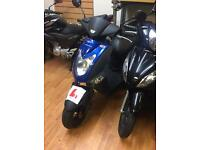 Kymco agility 125 (2015) perfect condition quick seal