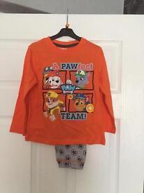 Paw Patrol Pyjamas brand new with tags