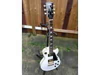 Vintage V100 Les Paul electric guitar